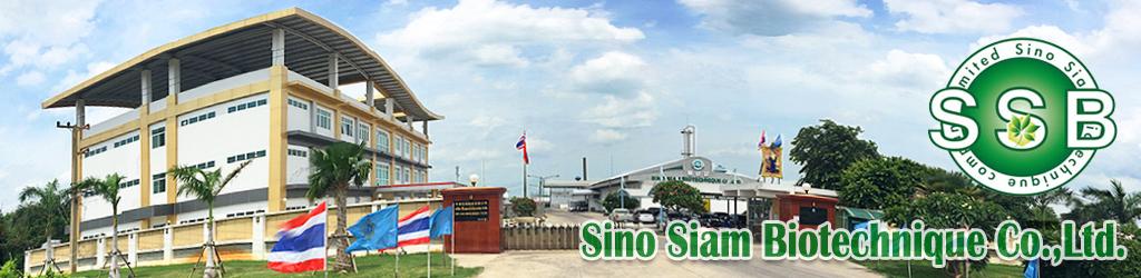 Sino Siam Biotechnique Co ,Ltd